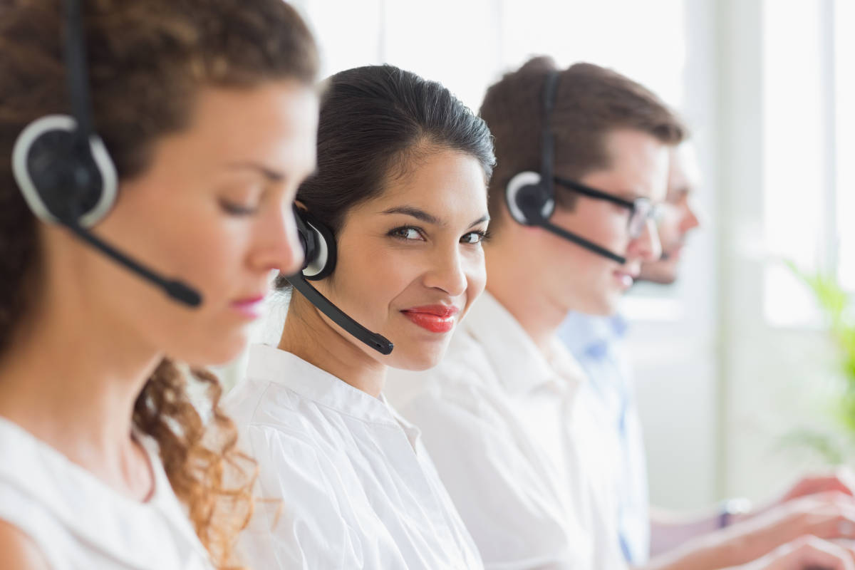 Friendly and Reliable support calls